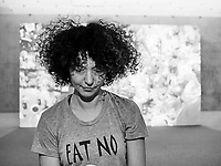Mika Rottenberg, is a contemporary Argentine video artist who lives and works in New York City. Rottenberg is best known for her surreal video and installation work that often deals with the subject of female labor.