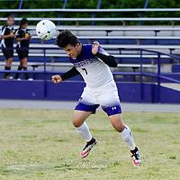 04-14-16 Berryville Boys Soccer vs. Prairie Grove