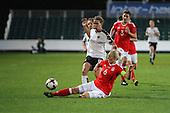 Wales Women v Austria Women 200916