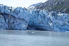 Alaska (Glacier Bay)