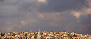 Israeli arab city