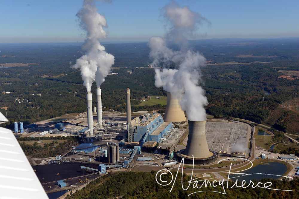 James H. Miller, Jr. Electric Generating Plant Located along the Black Warrior River near West Jefferson, AL<br />  Total nameplate generating capacity - 2,640,000 kW.  Generating units &ndash; 4. Type of fuel - coal