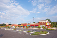 Exterior image of Baltimore Crossroads for St. John Properties