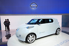 Image gallery of new Electric and Hybrid cars