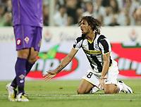 "Amauri Carvalho ( juventus ) <br /> Firenze 31/08/2008 Stadio ""Franchi"" <br /> Campionato Italiano Serie A 2008/2009<br /> Fiorentina Juventus (1-1)<br /> Foto Davide Elias Insidefoto"