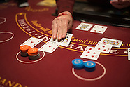 The Strip - Mandalay Bay - Blackjack & Roulette