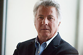 60th San Sebastian Film Festival Dustin Hoffman photocall and press conference