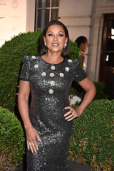 Vanessa Williams at the Nelson Mandela Foundation Gala Dinner, Rosewood, London England. 24 April 2018.