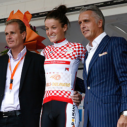 Boels Rental Ladies Tour Bunde-Valkenburg Lizzy Armitstead