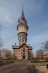 Schoonhoven, Bosatlas van het Cultureel Erfgoed