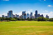 Zilker Park, Austin, Texas, July 15, 2015.