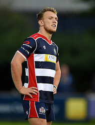 Nick Carpenter of Bristol United  - Mandatory by-line: Joe Meredith/JMP - 12/09/2016 - RUGBY - Clifton RFC - Bristol, England - Bristol United v Harlequins A - Aviva A League