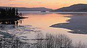 Selbusjøen og Nea