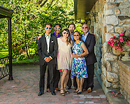 Habrich Family June 2015