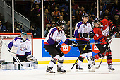 Ty Ronning (13)  Vancouver Giants