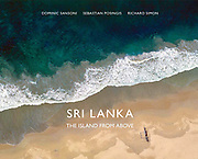 SRI LANKA. THE ISLAND FROM ABOVE.<br />