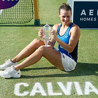 TENN: Mallorca Open 2018 (WTA)