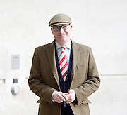 Andrew Marr Show arrivals at Broadcasting House, BBC, London, Great Britain <br /> 4th December 2016 <br /> <br /> Paul Nuttall <br /> Leader of UKIP <br /> <br /> <br /> <br /> Photograph by Elliott Franks <br /> Image licensed to Elliott Franks Photography Services