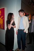 SIBYLLA PHIPPS; JOE OGILVY, Can we Still Be Friends- by Alexandra Shulman.- Book launch. Sotheby's. London. 28 March 2012.
