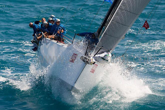 QUEST during 2015 Audi Hamilton Island Race Week<br />
