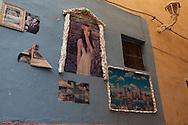 Morocco, Casablanca, ,in  the old medina  /  Medina,  la vieille ville