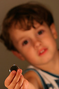 Belo Horizonte_MG, Brasil...Retrato de um garoto...A boy portrait...Foto: BRUNO MAGALHAES / NITRO