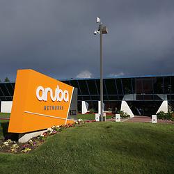 Sunnyvale, California, 02 March 2015: Hewlett-Packard is acquiring networking company Aruba Networks