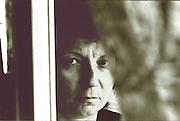 Enza Lo Verso, witness in the one of the most important trial against Mafia in Palermo on 1987.<br /> <br /> Enza Lo verso, testimone al maxi processo dell'87 a Palermo.