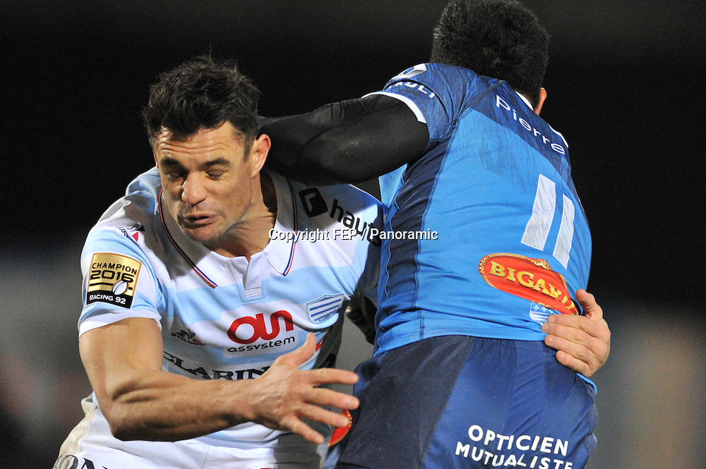 DAN CARTER (rc92)