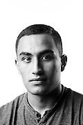 Carlos Ramirezazuarado<br /> Marine Corps<br /> E-2<br /> Flight Equipment Tech.<br /> Jun. 23, 2015-Present<br /> <br /> &quot;Graduating basic training.&quot;<br /> <br /> Veterans Portrait Project<br /> Jacksonville, NC
