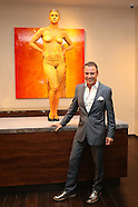 Colin Cowie. JW Marriott Downtown. Grand Opening. 11.19.14