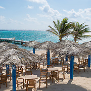 Wyndham Reef Resort. East End. Grand cayman Island.