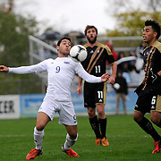 FAU Men's Soccer 2012