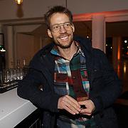 NLD/Hilversum/20190131 - Uitreiking Gouden RadioRing Gala 2019, Giel Beelen