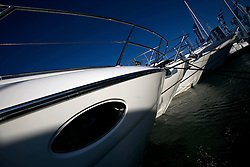 UK ENGLAND SOUTHAMPTON 17SEP11 - Princes motor yachts on display at the Southampton Boatshow...The Southampton Boat Show is the biggest water based boat show in Europe. It has been held every September since 1969 in Mayflower Park, Southampton, England.....jre/Photo by Jiri Rezac....© Jiri Rezac 2011