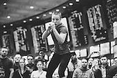 UFN 80 Workout