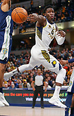NBA - Indiana Pacers vs Denver Nuggets - Indianapolis, In