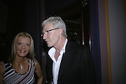 PAUL O'GRADY, Mac Viva Glam party to celebrate the M.A.C. Aids Fund. the Bloomsbury Ballroom. Victoria House. London. 27 June 2007.  -DO NOT ARCHIVE-© Copyright Photograph by Dafydd Jones. 248 Clapham Rd. London SW9 0PZ. Tel 0207 820 0771. www.dafjones.com.