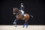 Daniel Bachmann Andersen - Blue Hors Zack<br /> Jumping Amsterdam 2018<br /> © DigiShots