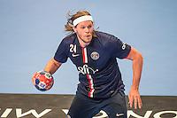 Mikkel Hansen - 22.04.2015 - PSG / Creteil - 21eme journee de D1<br /> Photo : Andre Ferreira / Icon Sport