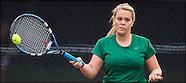 '11 Women's Tennis