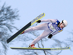 29.01.2011, Mühlenkopfschanze, Willingen, GER, FIS Skijumping Worldcup, Team Tour, Willingen, im Bild STEFAN HULA // during FIS Skijumping Worldcup, Team Tour, willingen, EXPA Pictures © 2011, PhotoCredit: EXPA/ Newspix/ JERZY KLESZCZ +++++ATTENTION+++++ - FOR AUSTRIA (AUT), SLOVENIA (SLO), SERBIA (SRB) an CROATIA (CRO), SWISS SUI and SWEDEN SWE CLIENT ONLY