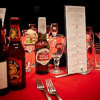 Anheuser-Busch beers .