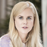 Nicole Kidman - Aug 2017