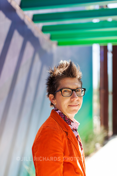 "Tania Katan is the ""Producer of Shenanigans"" at Scottsdale Museum of Contemporary Art. Katan is a writer, performer, and program coordinator at the SMOCA. She also sets-up and hosts story-sharing events like Lit Lounge."