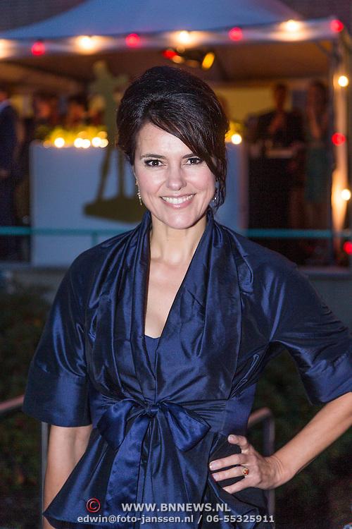 NLD/Utrecht/20130925 - Opening NFF 2012 - premiere Hoe Duur was de Suiker, Susan Visser
