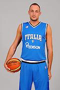 MILANO 18 LUGLIO 2011<br /> MEDIA DAY<br /> NELLA FOTO MARCO CUSIN<br /> FOTO CIAMILLO