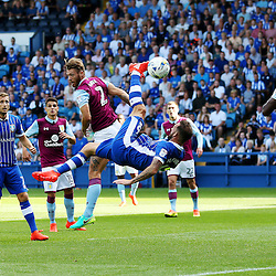 Sheffield Wednesday v Aston Villa