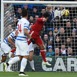 Queens Park Rangers v West Brom | Premier League | 20 December 2014