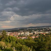 Romania, Cluj-Napoca Region